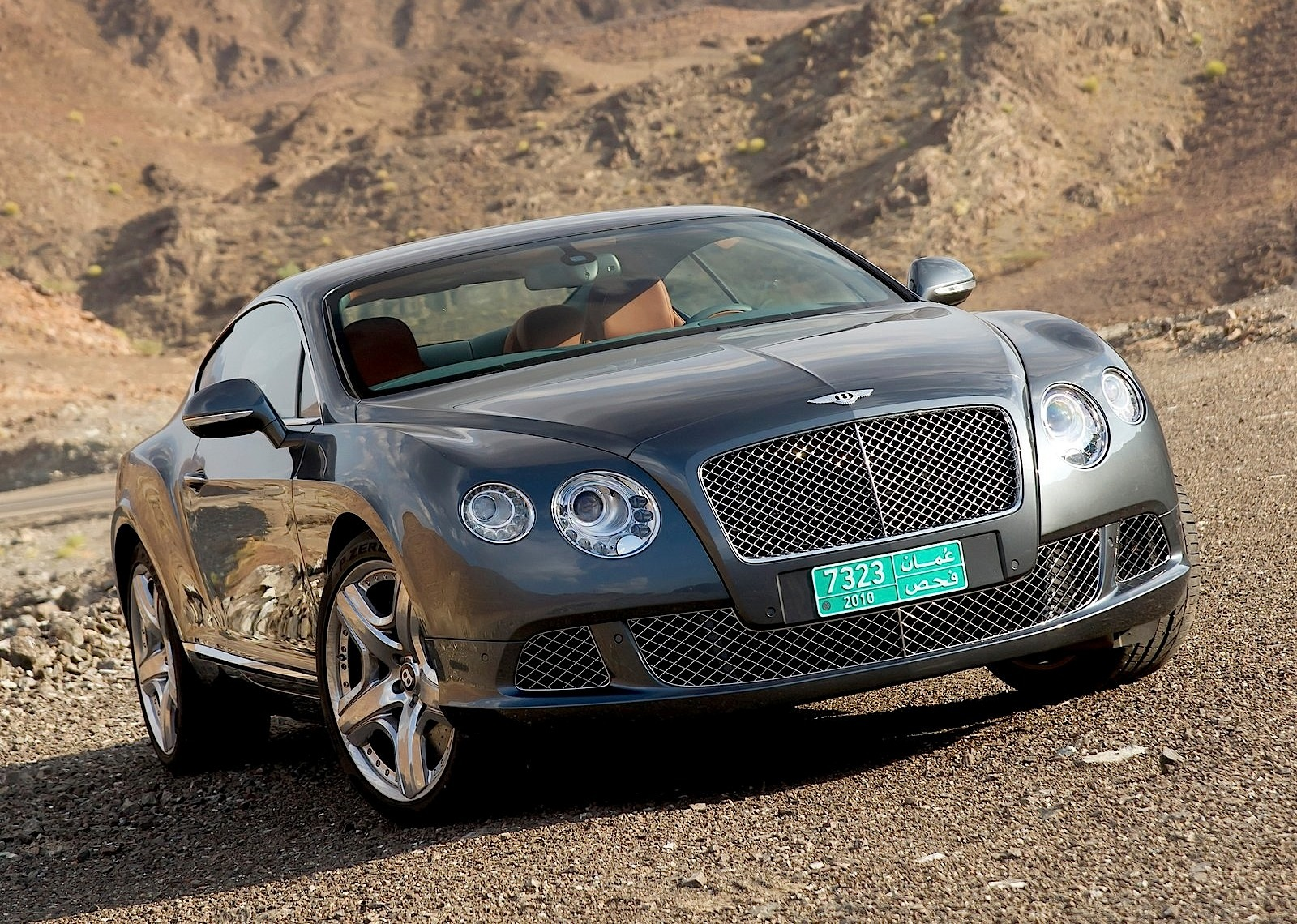 Bentley Continental Gt Specs Photos 2013 2014 2015 Autoevolution