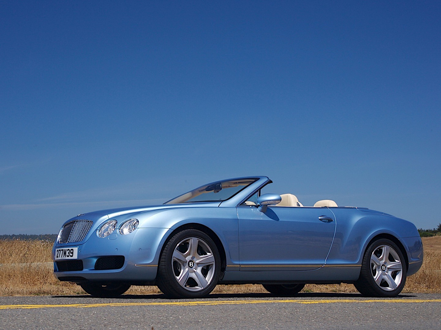 Bentley Continental Gtc Specs Photos 2006 2007 2008 2009 Autoevolution