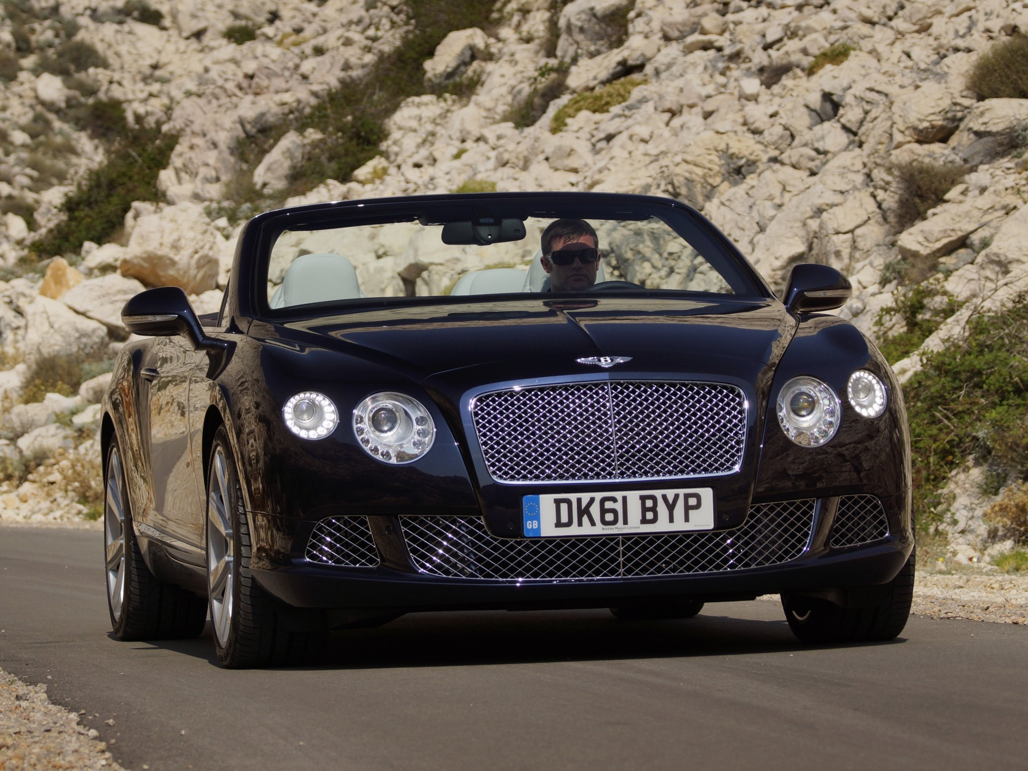 Bentley Continental Gtc Specs Amp Photos 2011 2012 2013