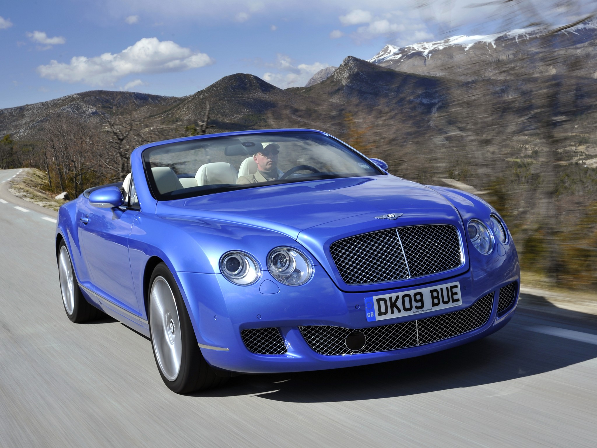 bentley continental gtc speed 2009 2010 2011 2012 2013 autoevolution. Black Bedroom Furniture Sets. Home Design Ideas