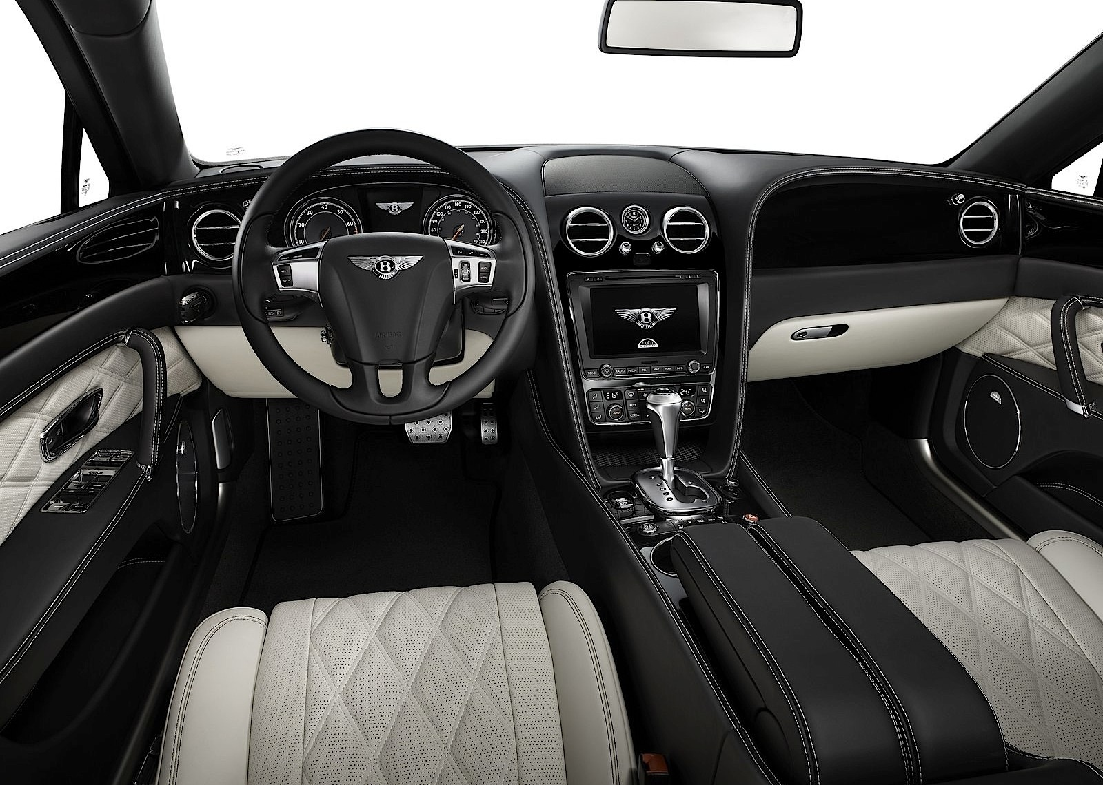 Bentley Flying Spur 2017 Present