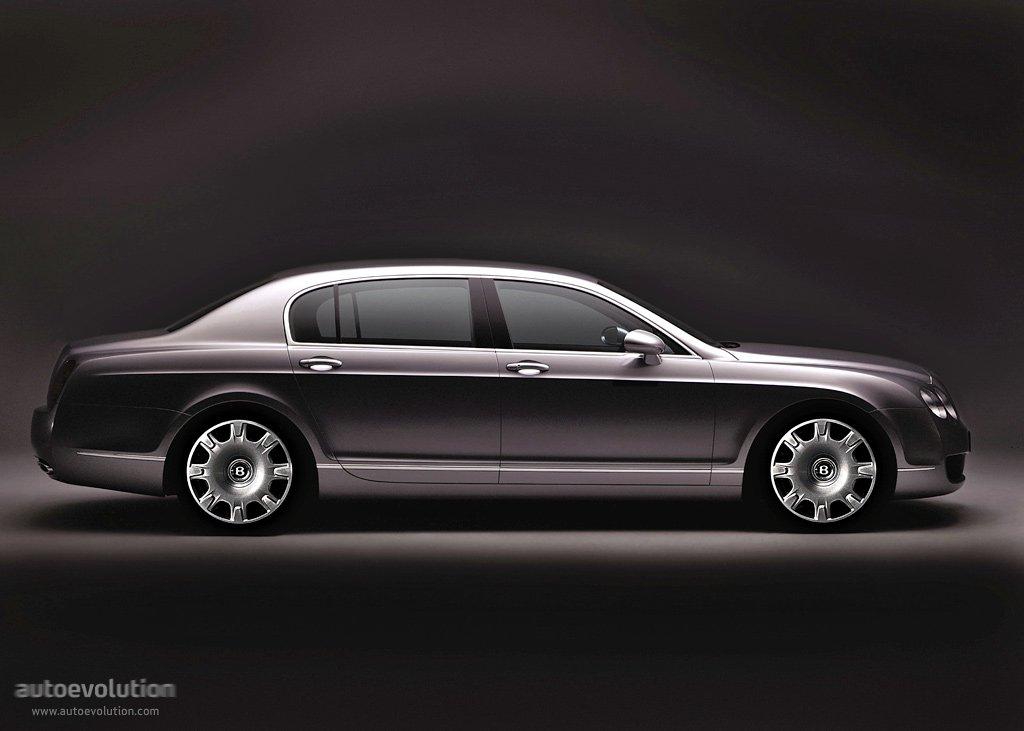 Bentleycontinentalflyingspur on 2005 Bentley Continental Gt Grille