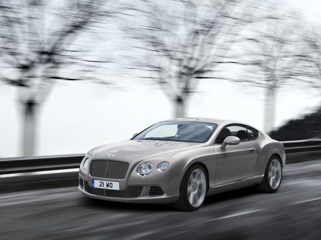 Bentley Continental Gt Specs Photos 2011 2012 2013 Autoevolution