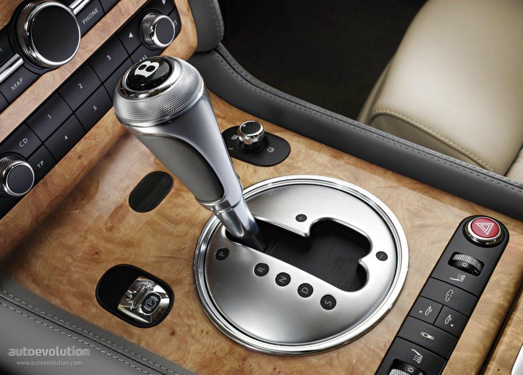 Bentley Continental Gt Speed Specs Photos 2007 2008 2009 2010