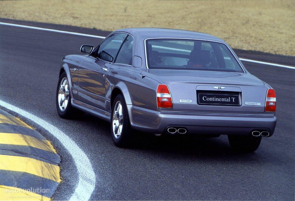 Bentleycontinentalt