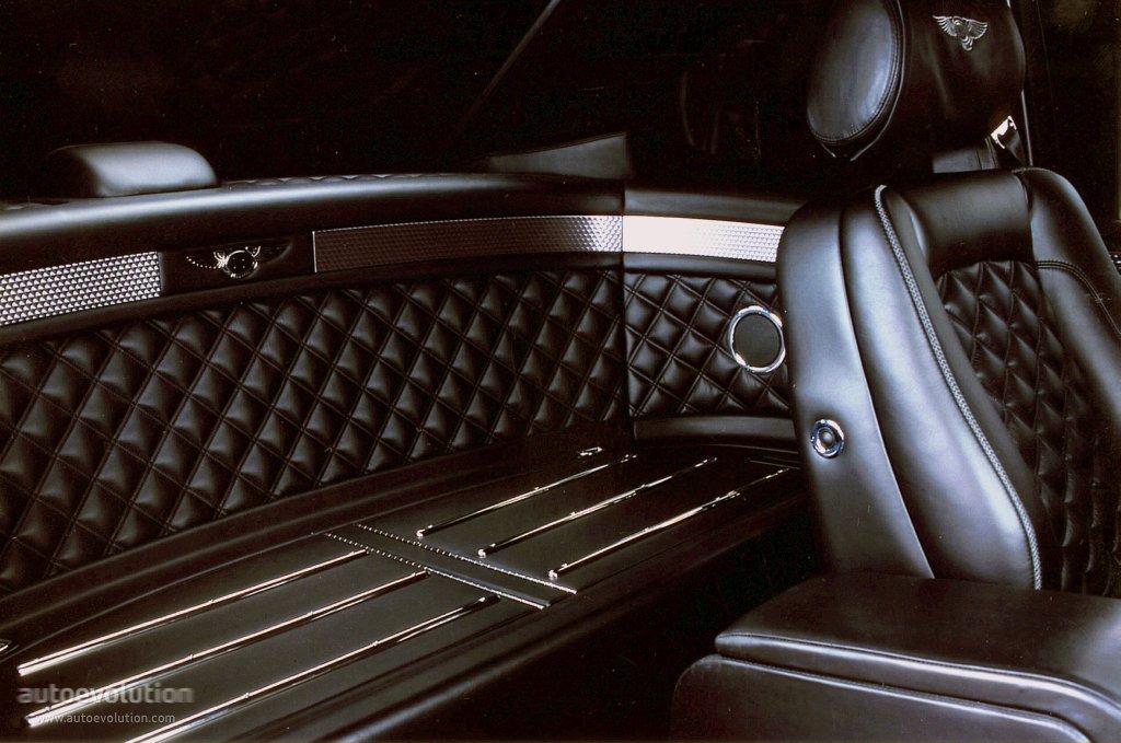 Bentleycontinentalt on Bentley V8 Engine