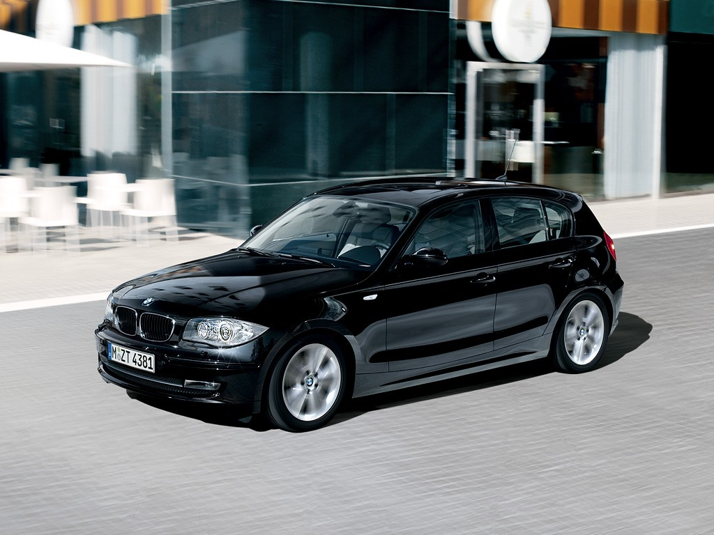 bmw 1 series e87 specs 2007 2008 2009 2010 2011 autoevolution. Black Bedroom Furniture Sets. Home Design Ideas