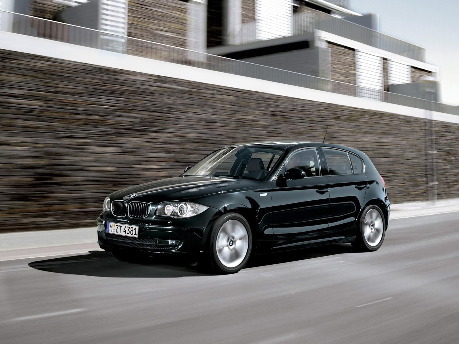 BMW 1 Series (E87) specs - 2007, 2008, 2009, 2010, 2011 - autoevolution