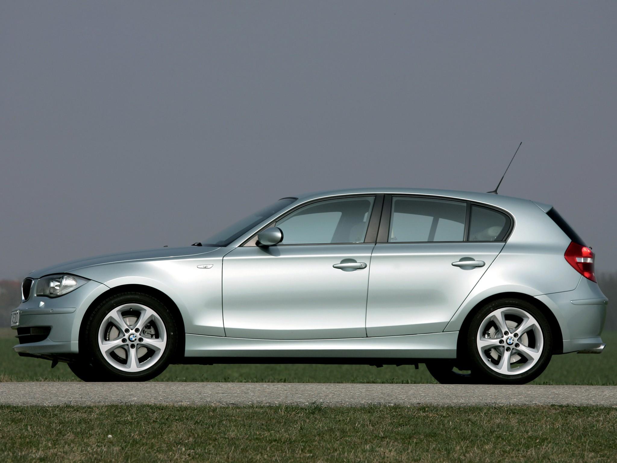 BMW Series E Specs - Bmw 1 series hatchback