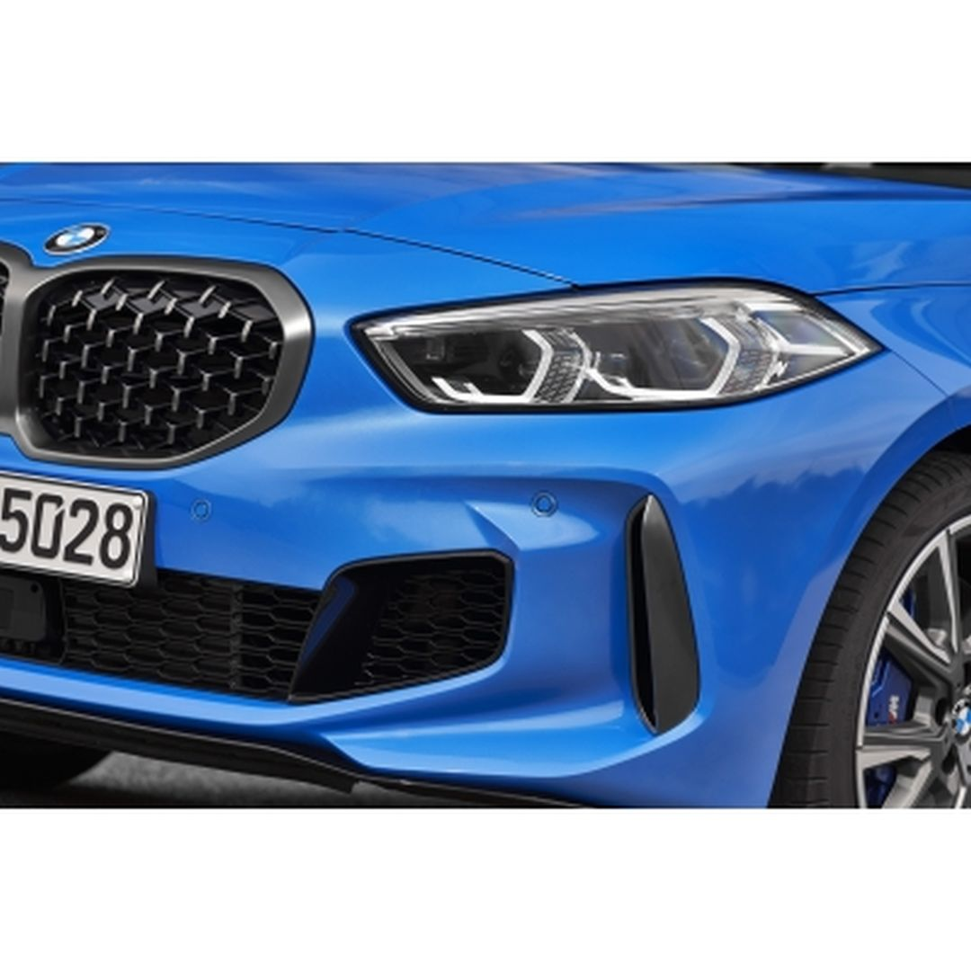 BMW 1 Series Specs & Photos