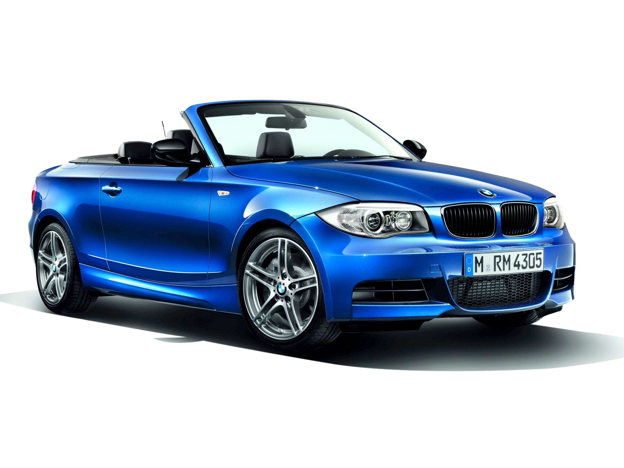 bmw 1 series cabriolet e88 2010 2011 2012 2013 autoevolution. Black Bedroom Furniture Sets. Home Design Ideas
