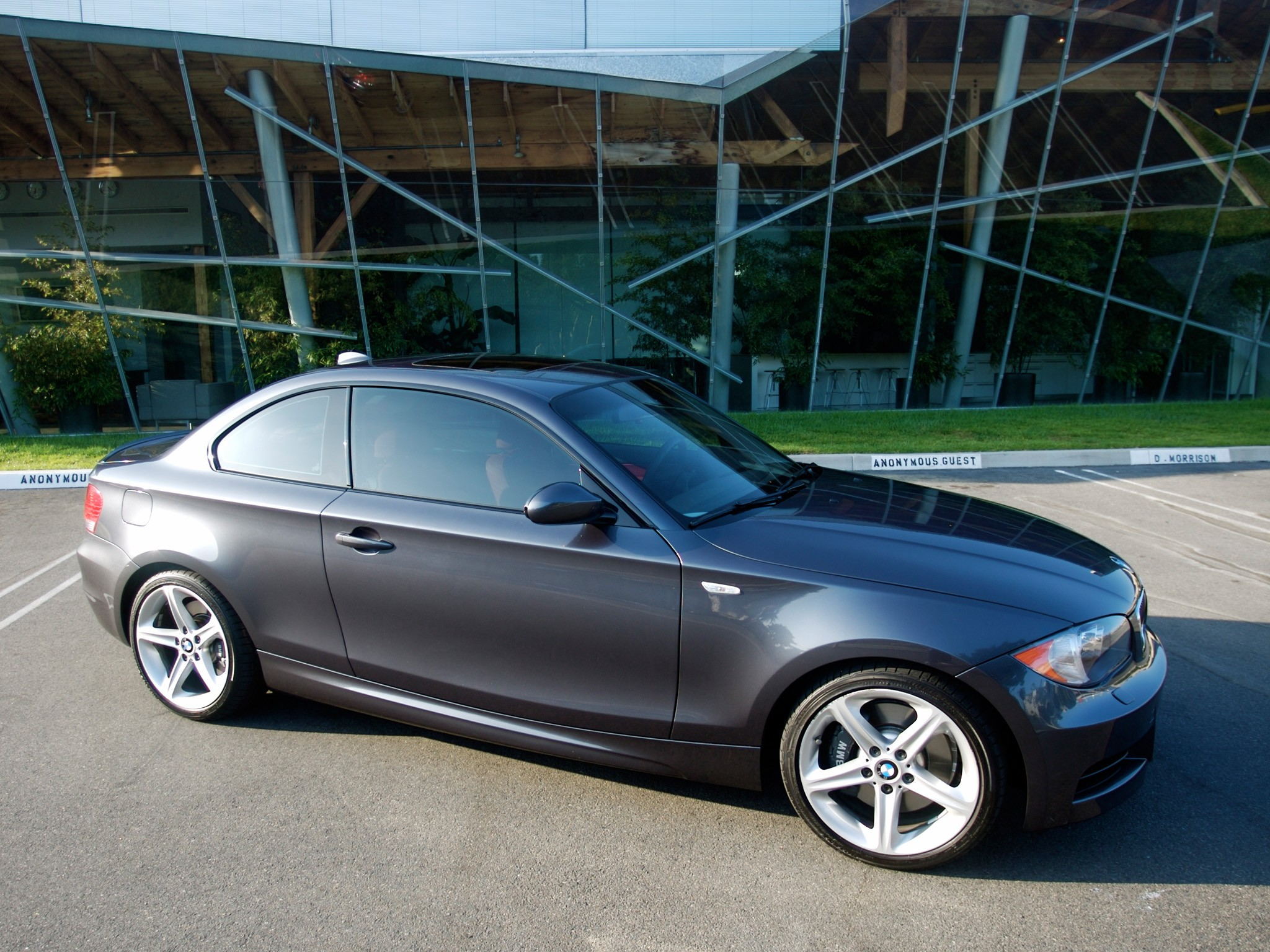 bmw 1 series coupe e82 specs 2007 2008 2009 2010 autoevolution. Black Bedroom Furniture Sets. Home Design Ideas
