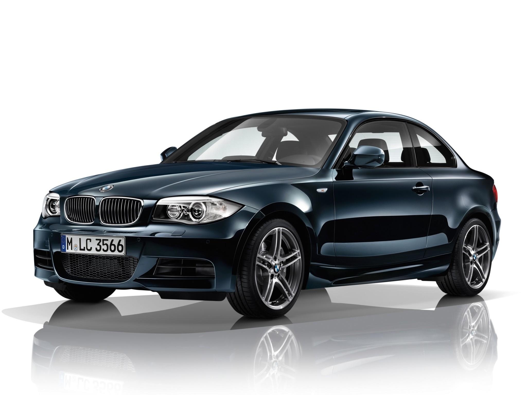 BMW 1 Series Coupe (E82) - 2010, 2011, 2012, 2013 ...