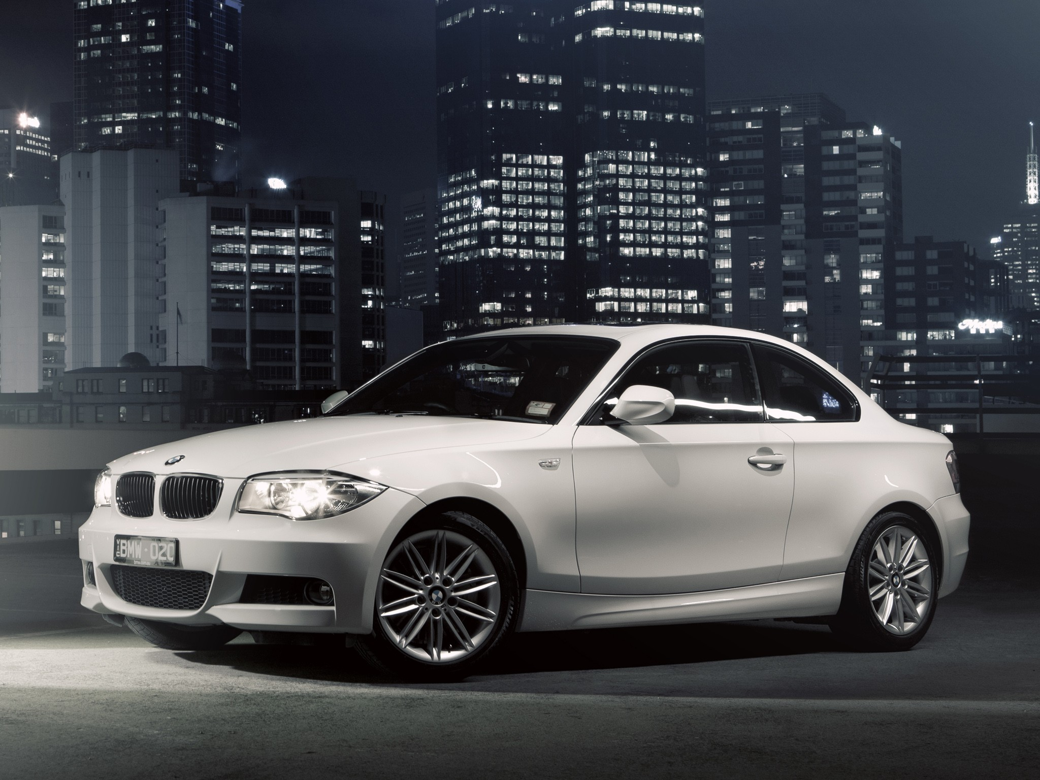 bmw 1 series coupe e82 2010 2011 2012 2013 autoevolution. Cars Review. Best American Auto & Cars Review