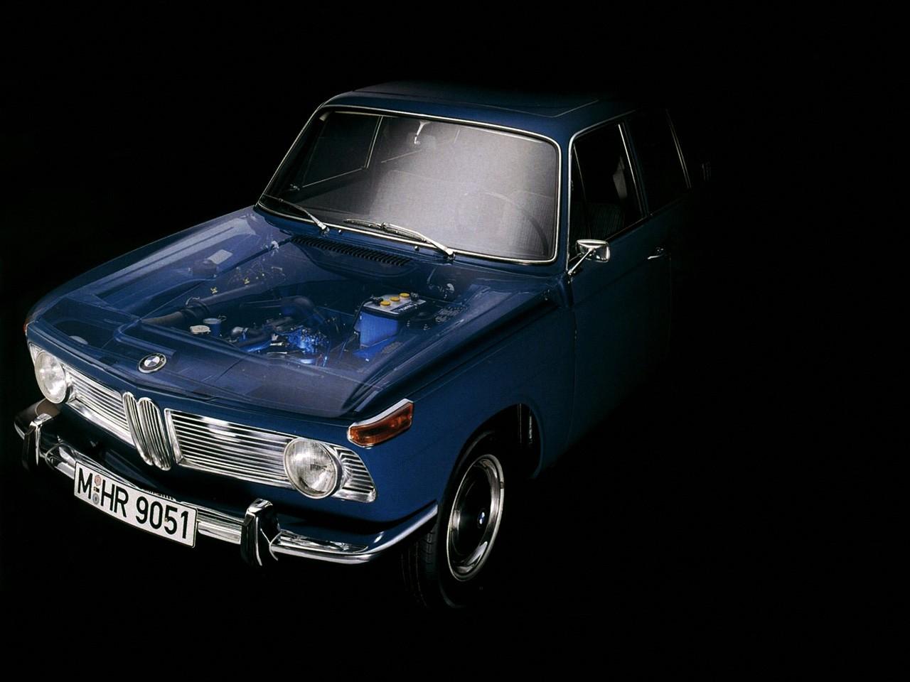Bmw 1500 Specs Amp Photos 1962 1963 1964 1965 1966 Autoevolution