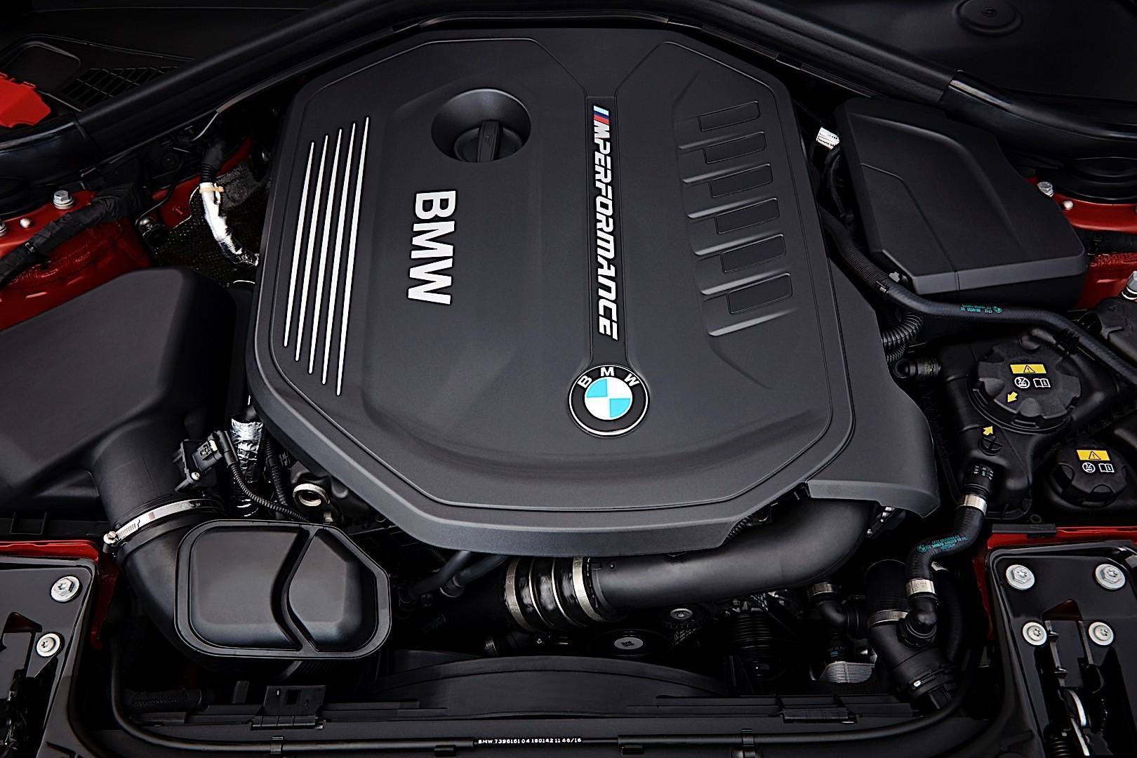 BMW 2 Series (F22) LCI specs & photos - 2017, 2018, 2019, 2020 ...