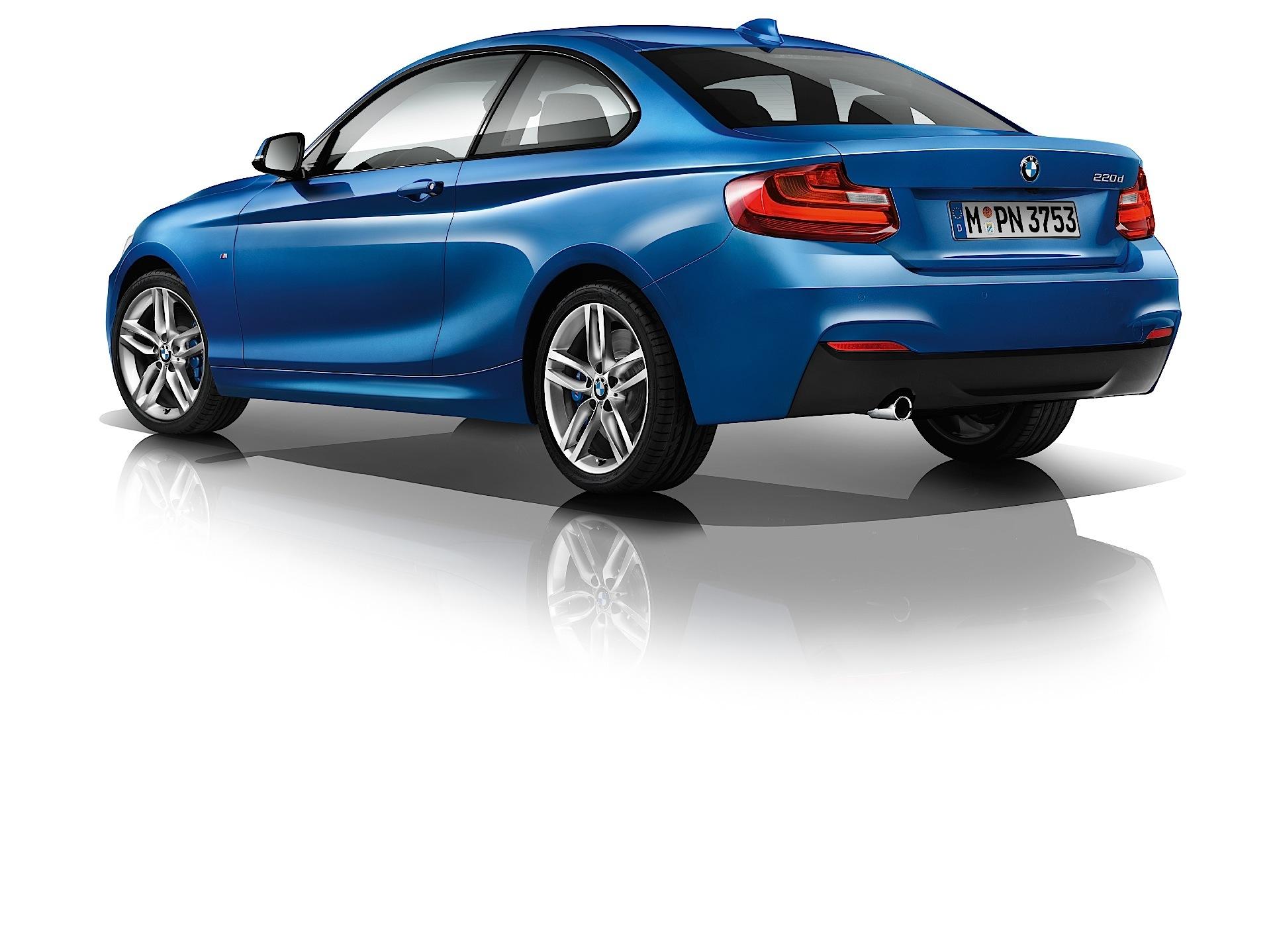 BMW Series Specs Autoevolution - Bmw 2 series weight
