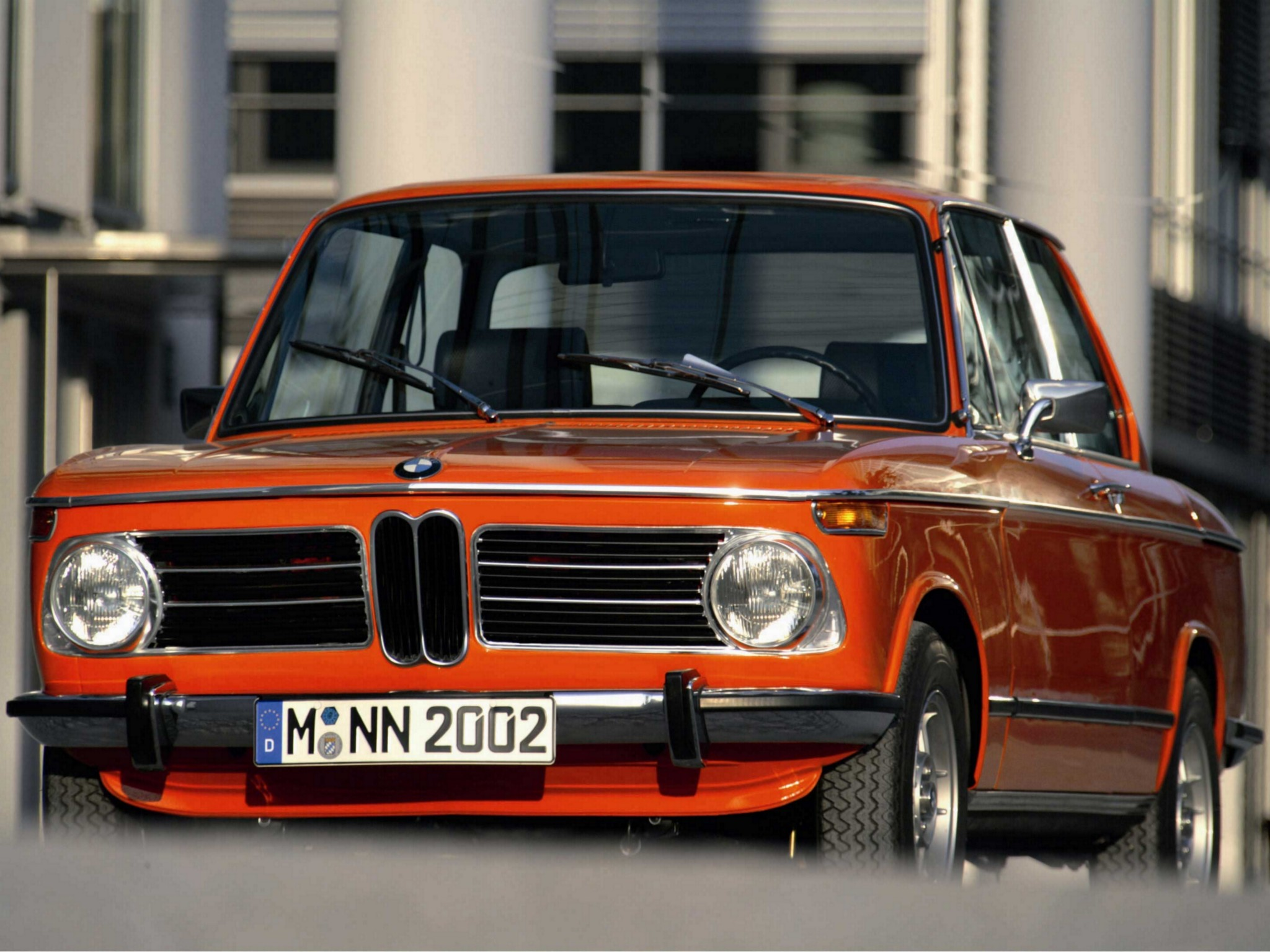 BMW 2002 specs & photos - 1968, 1969, 1970, 1971, 1972 ...