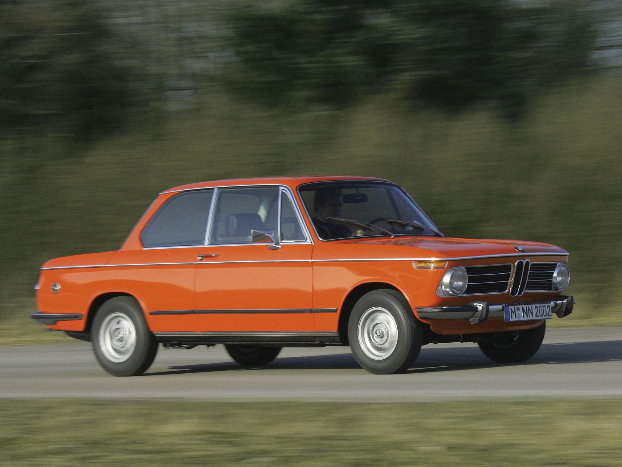 Performance Auto Body >> BMW 2002 specs & photos - 1968, 1969, 1970, 1971, 1972, 1973, 1974, 1975 - autoevolution