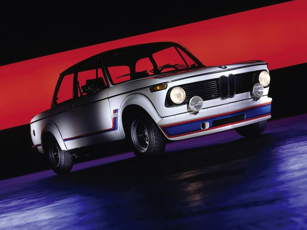 Bmw 2002 Turbo Specs Amp Photos 1973 1974 Autoevolution