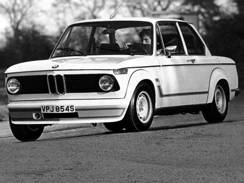 BMW Turbo Specs Autoevolution - Bmw 2002 series