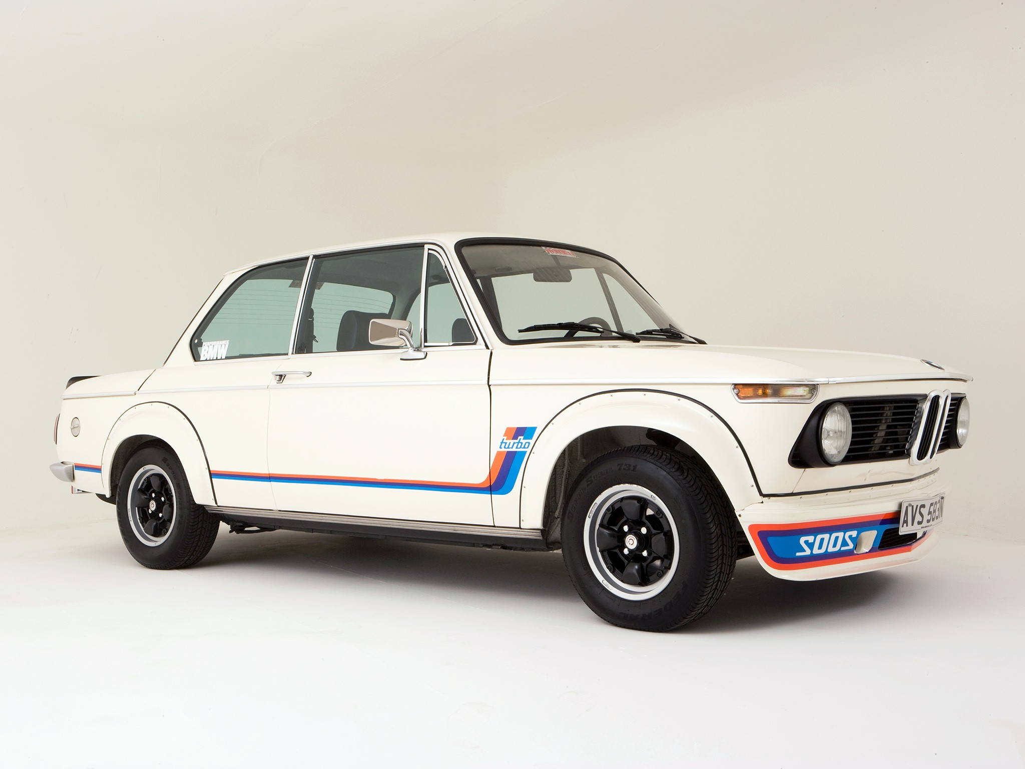 Bmw 2002 turbo specs 1973 1974 autoevolution