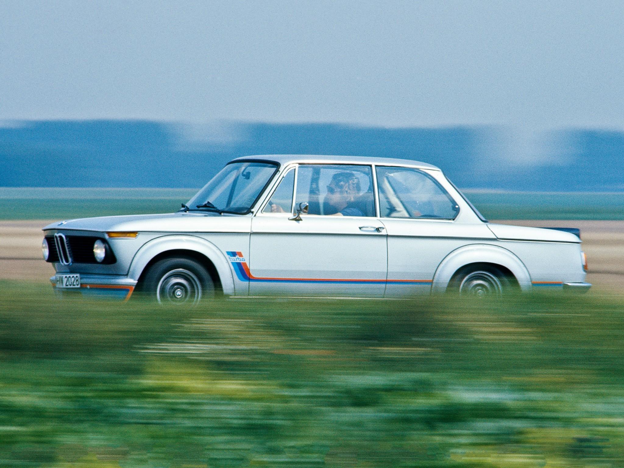 BMW 2002 Turbo specs - 1973, 1974 - autoevolution