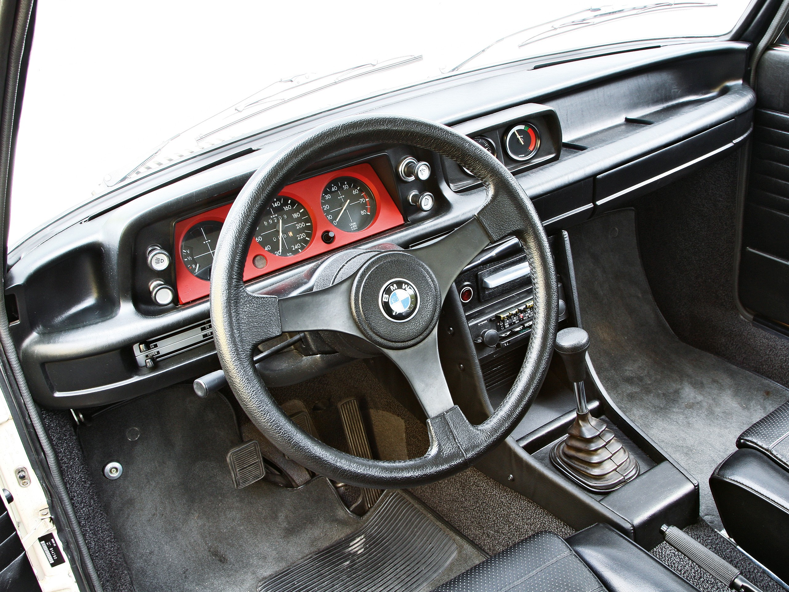 Audi 0 60 >> BMW 2002 Turbo specs & photos - 1973, 1974 - autoevolution