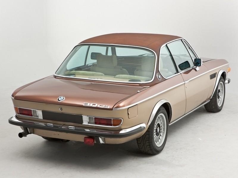 Bmw 3 0 Csi 1971 1972 1973 1974 1975 Autoevolution