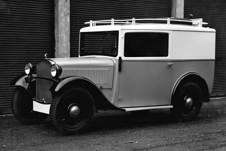 BMW 3/20 PS - 1932, 1933, 1934 - autoevolution