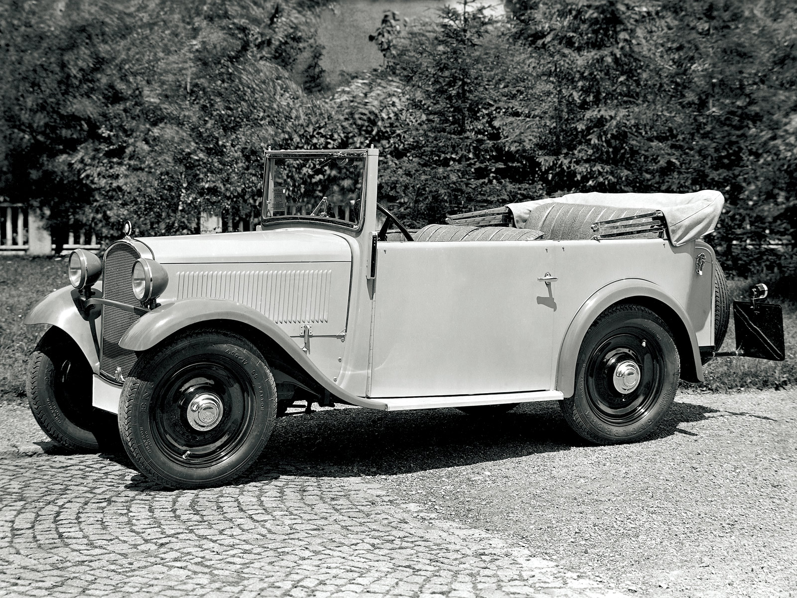 Bmw 3 20 Ps 1932 1933 1934 Autoevolution