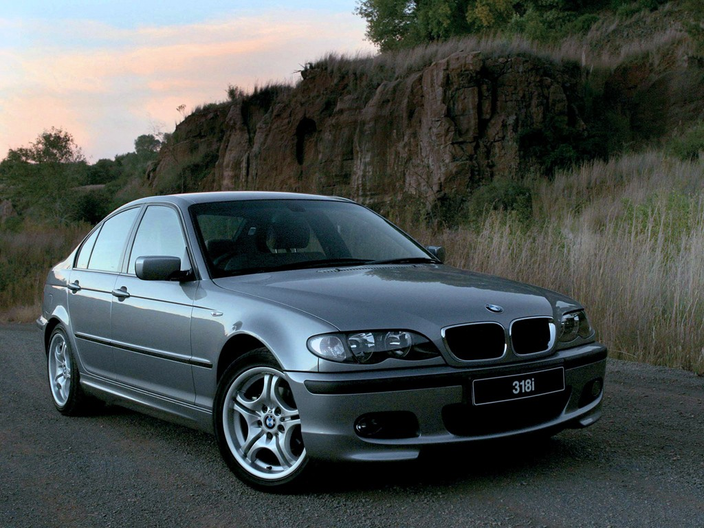 Bmw 3 Series E46 2002 2003 2004 2005 Autoevolution