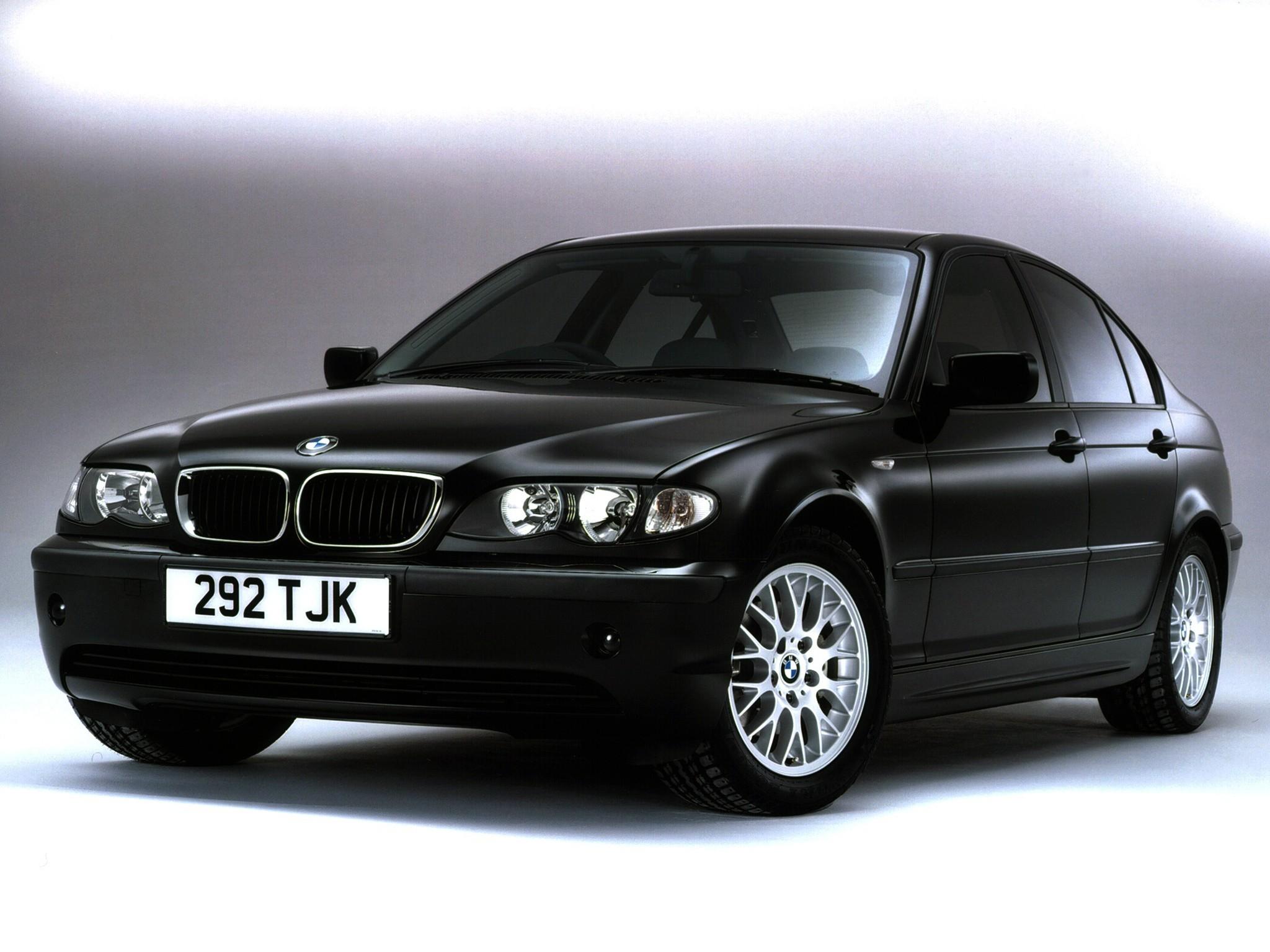 E46 M3 Specs >> BMW 3 Series (E46) specs - 2002, 2003, 2004, 2005 ...