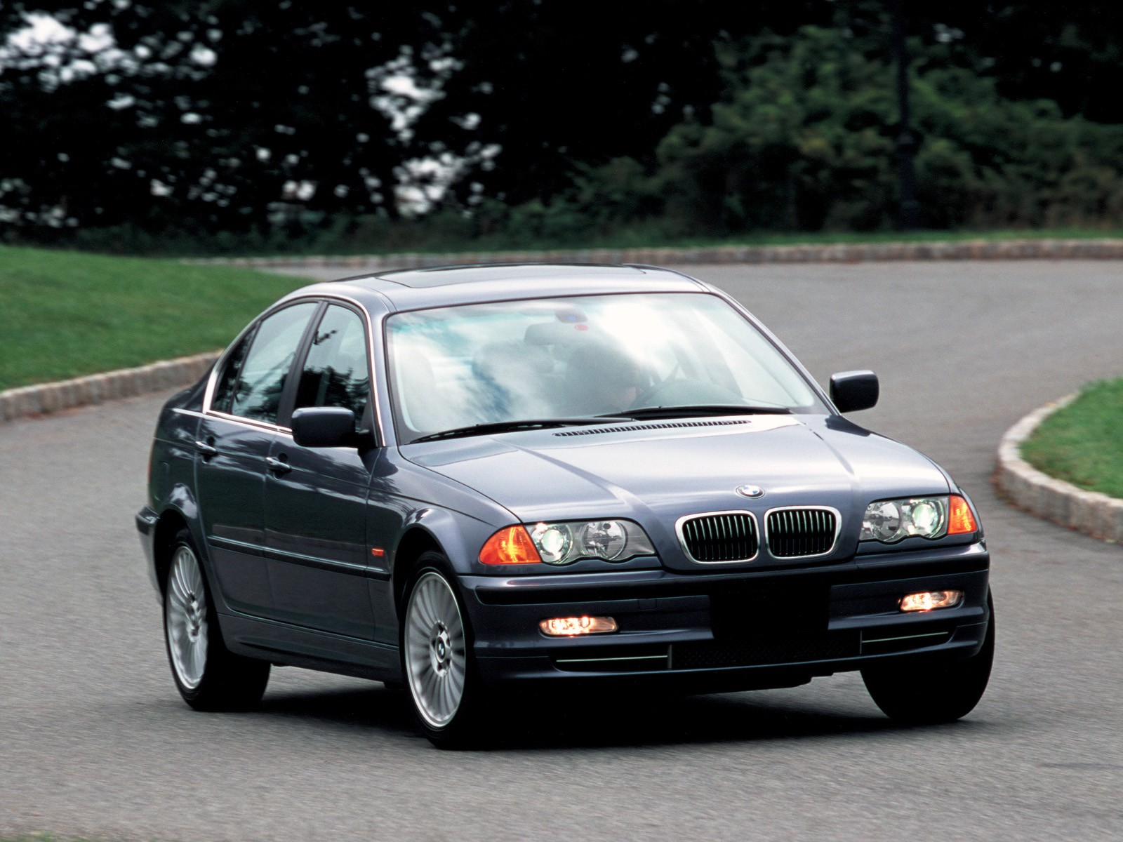 Bmw Series E on 1999 Bmw 323i