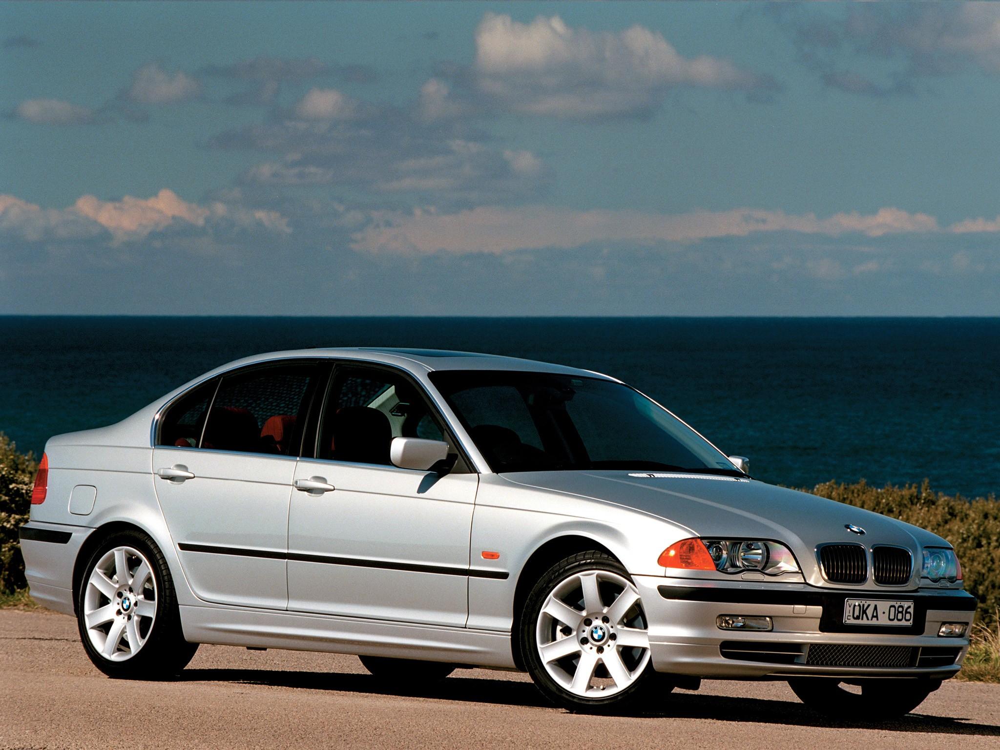 BMW Series E Specs - Bmw 3 series e46
