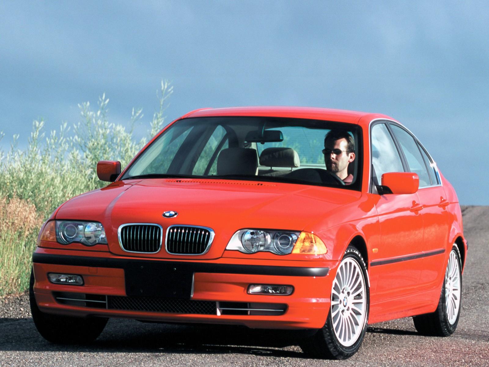 BMW Series E Specs - 2002 bmw 328i specs