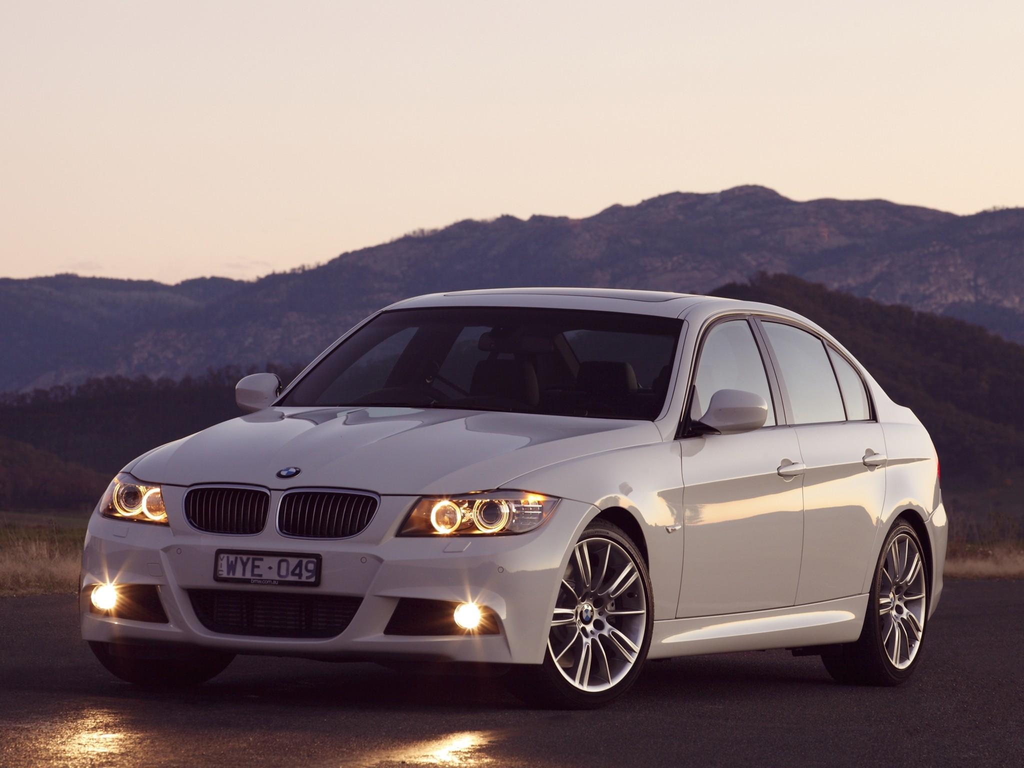 BMW 3 Series (E90) - 2008, 2009, 2010, 2011 - autoevolution