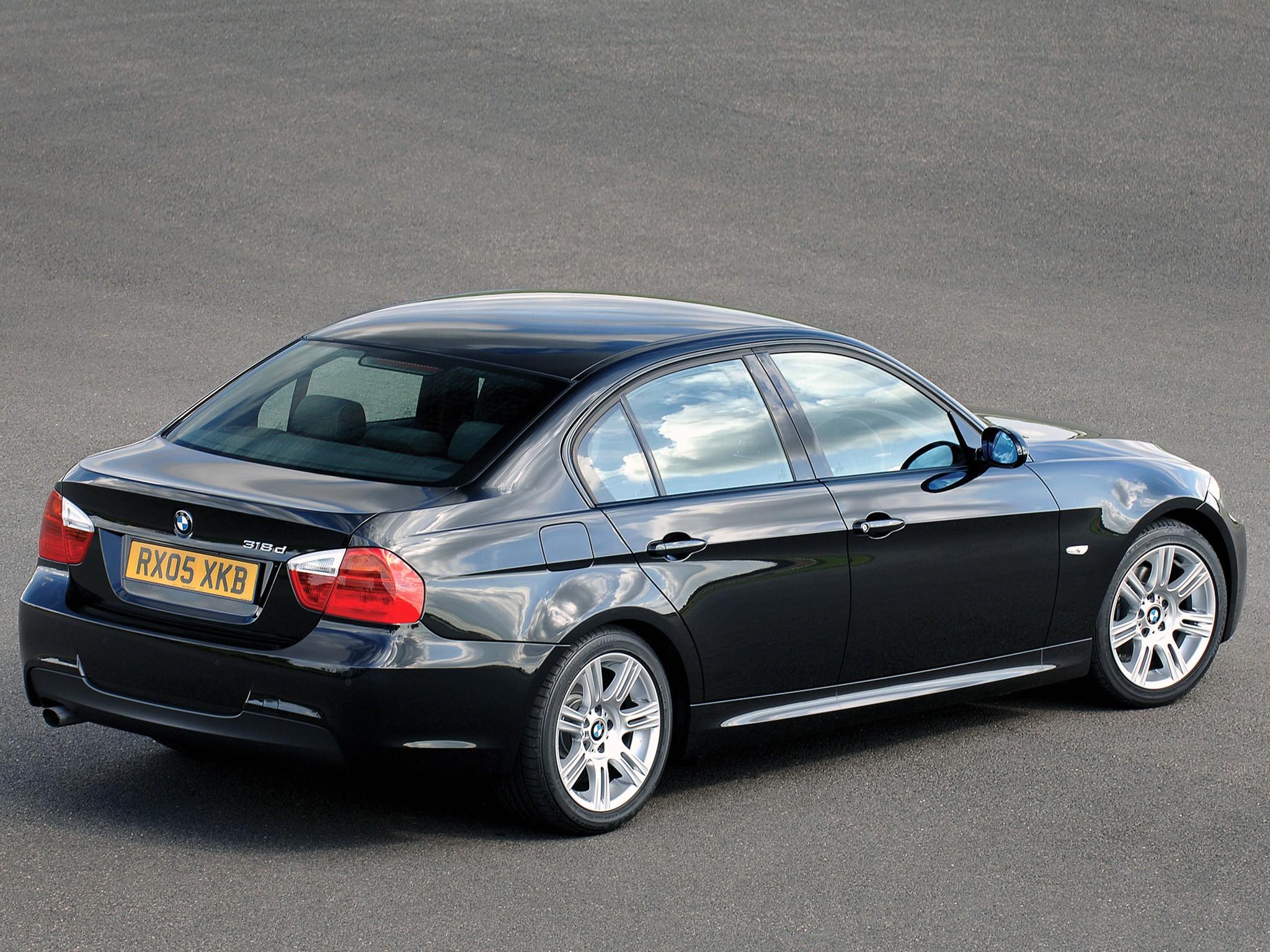 bmw 3 series e90 specs 2005 2006 2007 2008 autoevolution. Black Bedroom Furniture Sets. Home Design Ideas