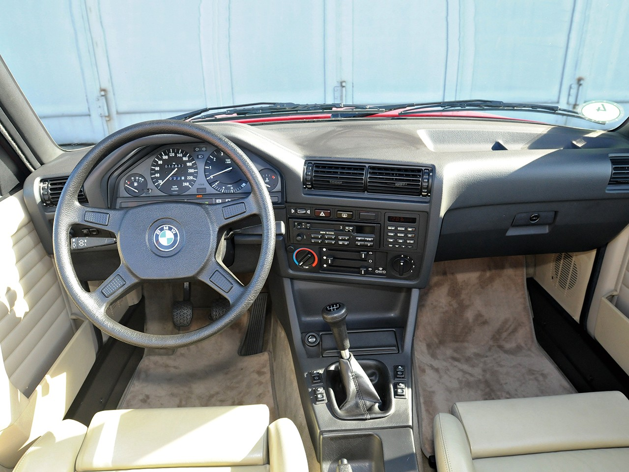 All BMW Models » 86 Bmw 325i - BMW Car Pictures, All Types All Models
