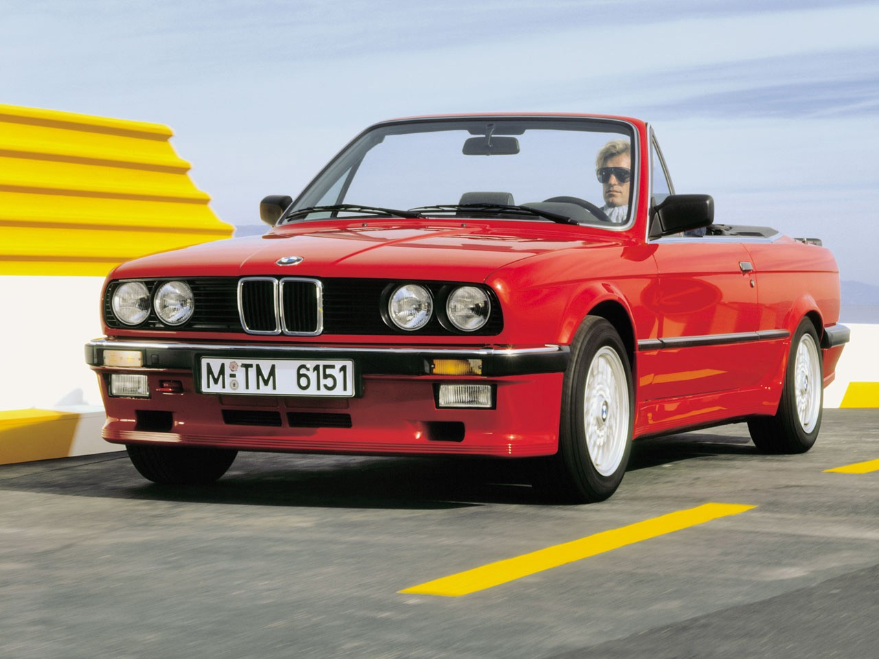 Bmw 3 Series Cabriolet E30 Specs Photos 1986 1987 1988 1989