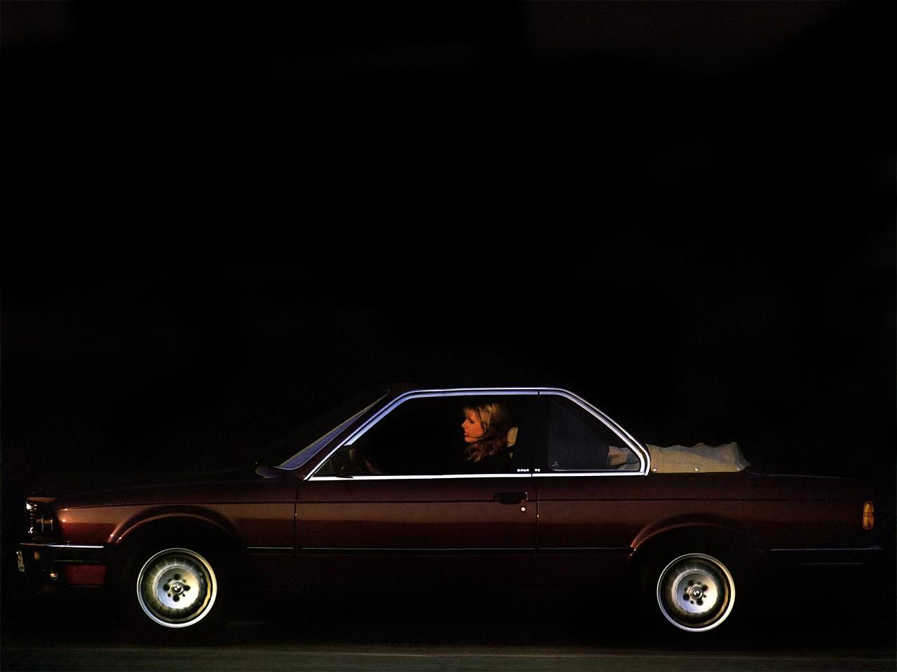 BMW 3 Series Cabriolet (E30) specs & photos - 1986, 1987 ...