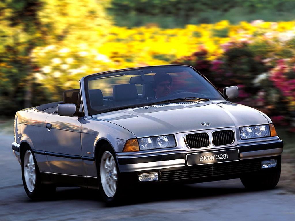 bmw 3 series cabriolet e36 1993 1994 1995 1996 1997 1998 1999 autoevolution. Black Bedroom Furniture Sets. Home Design Ideas