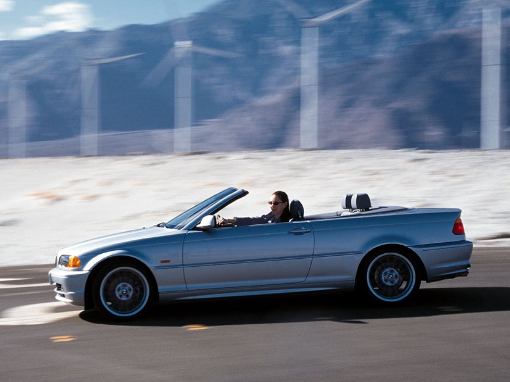 BMW Series Cabriolet E Specs - 2005 bmw 325i convertible