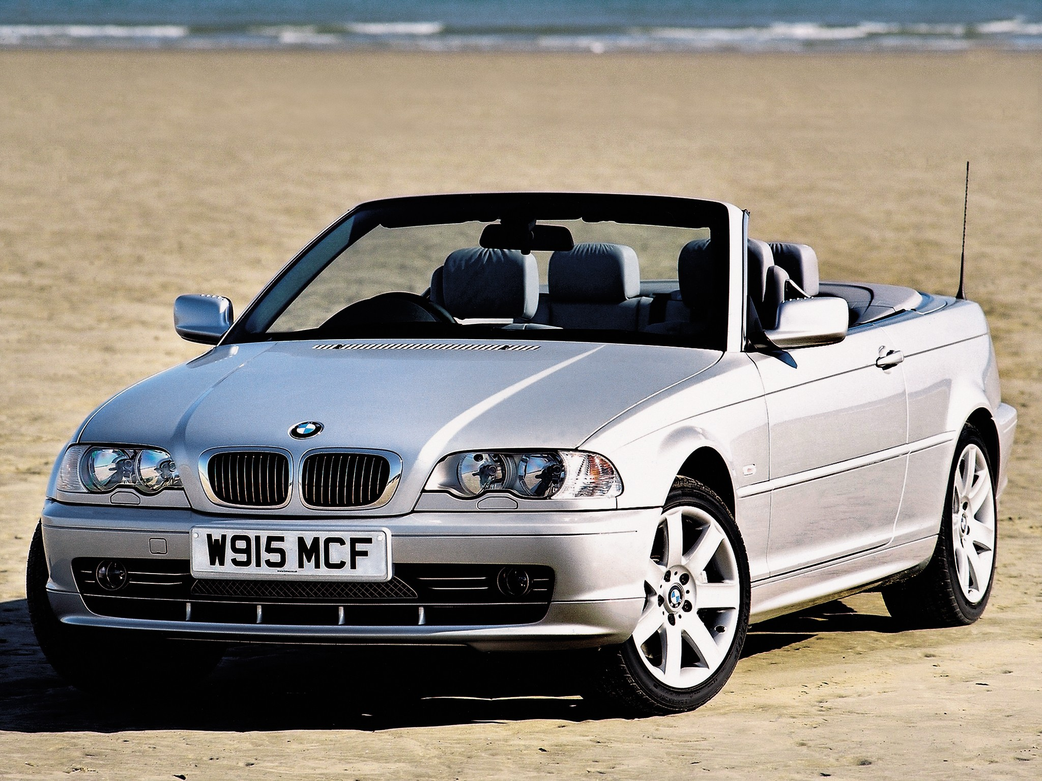 bmw 3 series cabriolet e46 2000 2001 2002 2003. Black Bedroom Furniture Sets. Home Design Ideas