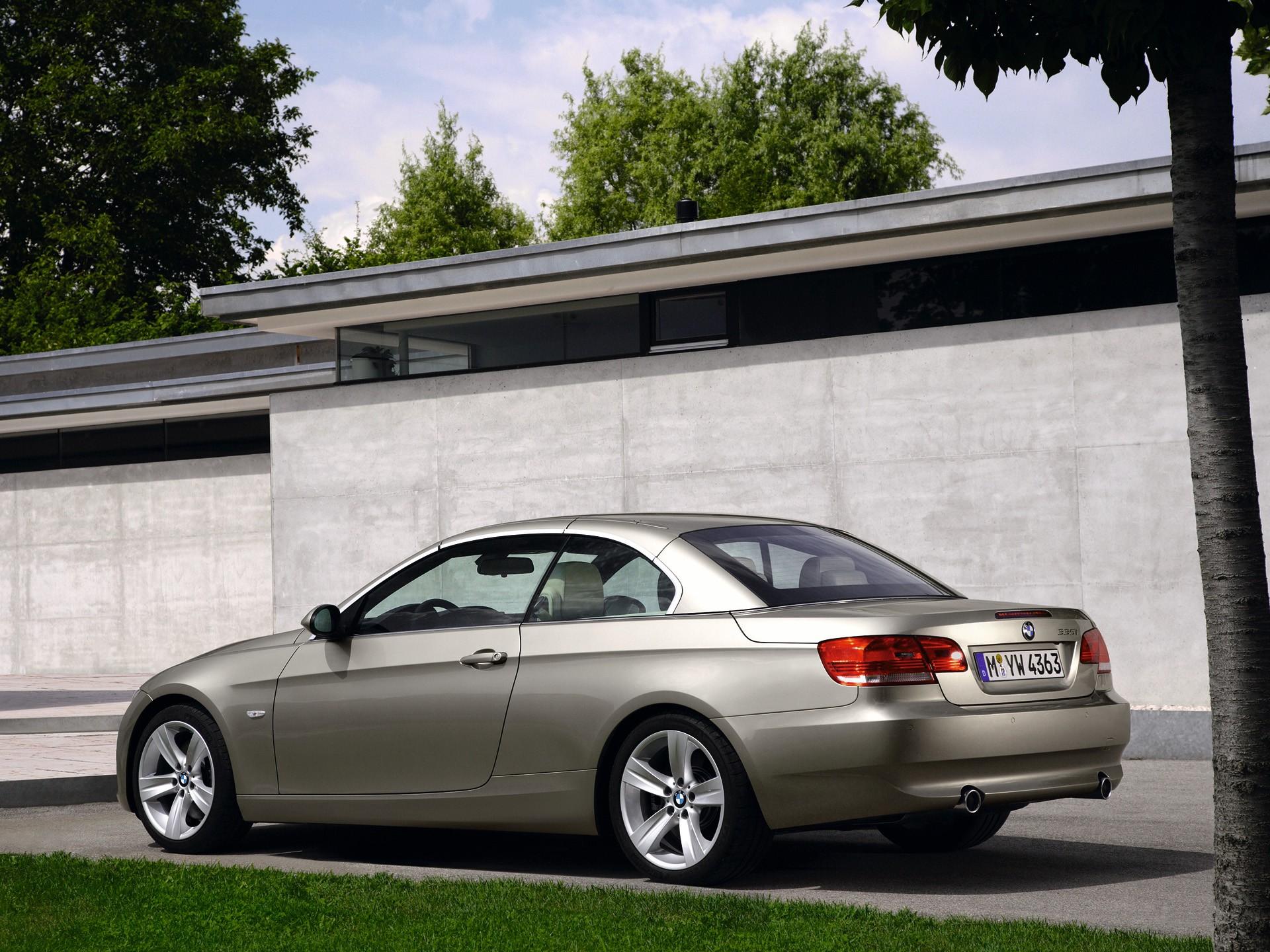 bmw 3 series cabriolet e93 2007 2008 2009 2010. Black Bedroom Furniture Sets. Home Design Ideas