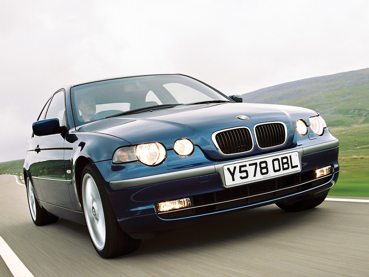 bmw 3 series compact e46 specs photos 2001 2002. Black Bedroom Furniture Sets. Home Design Ideas