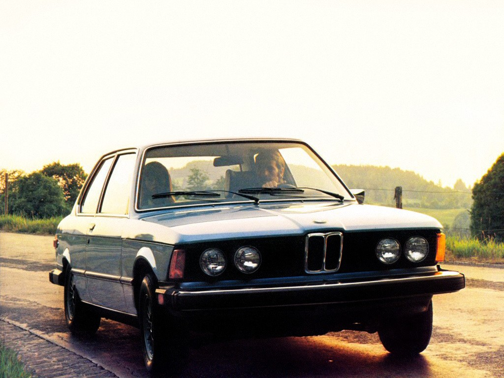 Bmw 3 Series Coupe E21 Specs Amp Photos 1975 1976 1977 1978 1979 1980 1981 1982 1983
