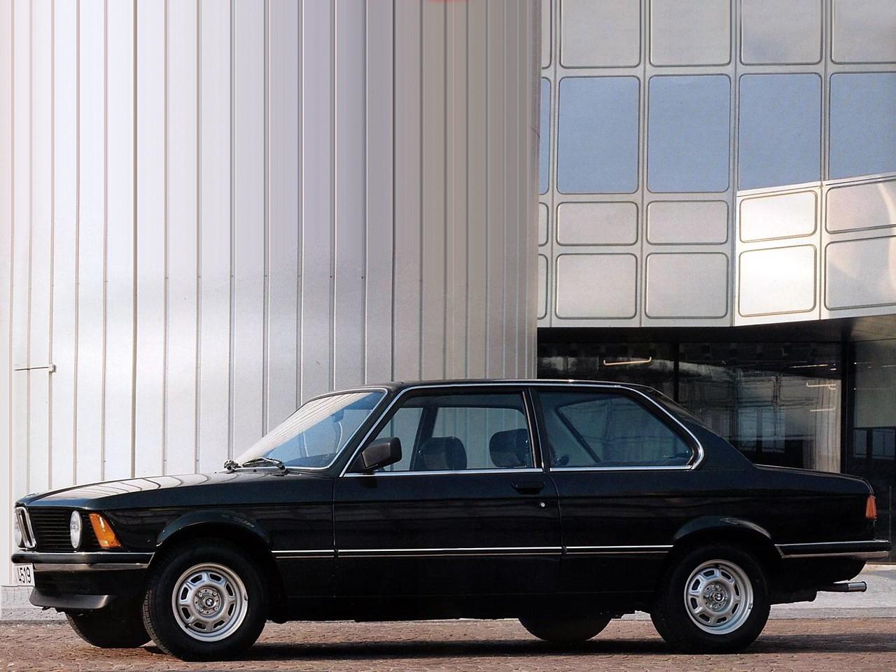 Bmw 3 Series Coupe E21 Specs Amp Photos 1975 1976 1977