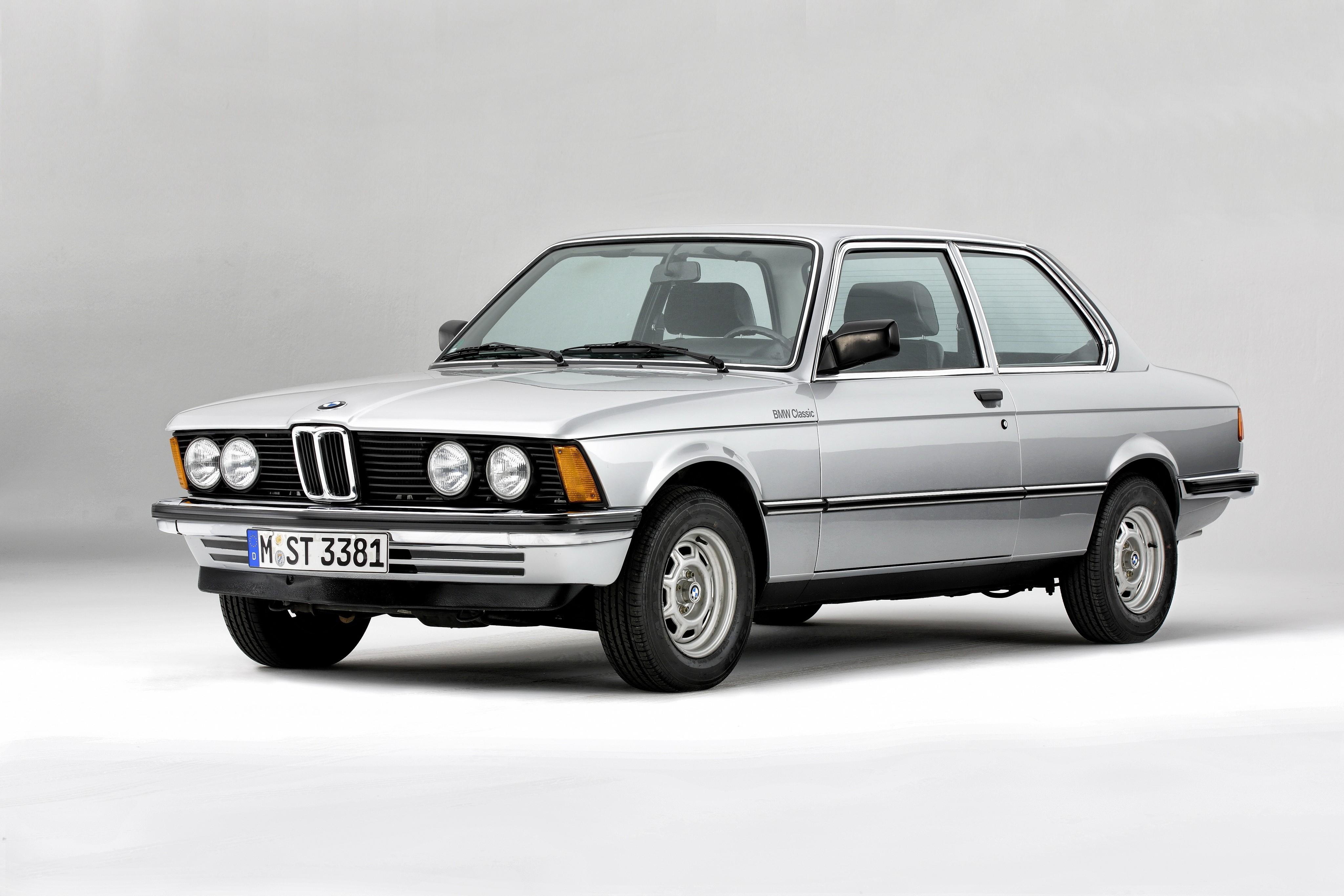bmw 3 series coupe e21 1975 1976 1977 1978 1979 1980 1981 1982 1983 autoevolution. Black Bedroom Furniture Sets. Home Design Ideas