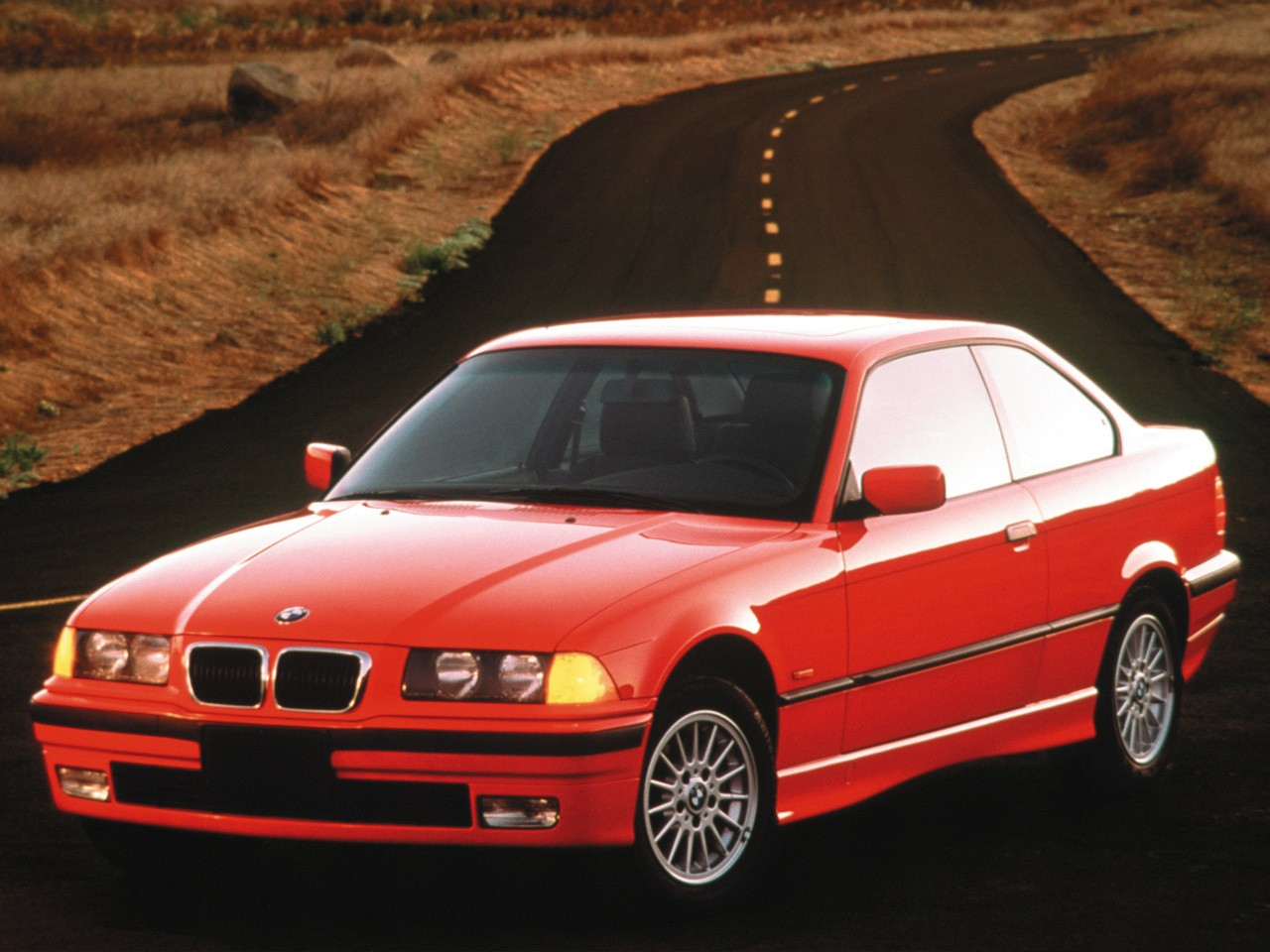 Bmw 3 Series Coupe E36 Specs Amp Photos 1992 1993 1994